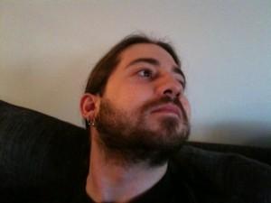 The Crackdown 2 Crunch Beard